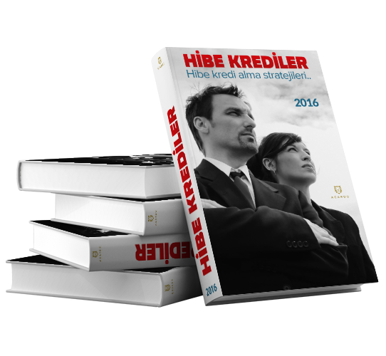 Hibe Kredisi Kitabı